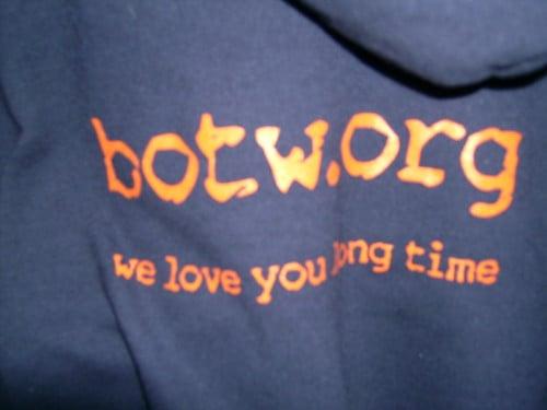 botw swag
