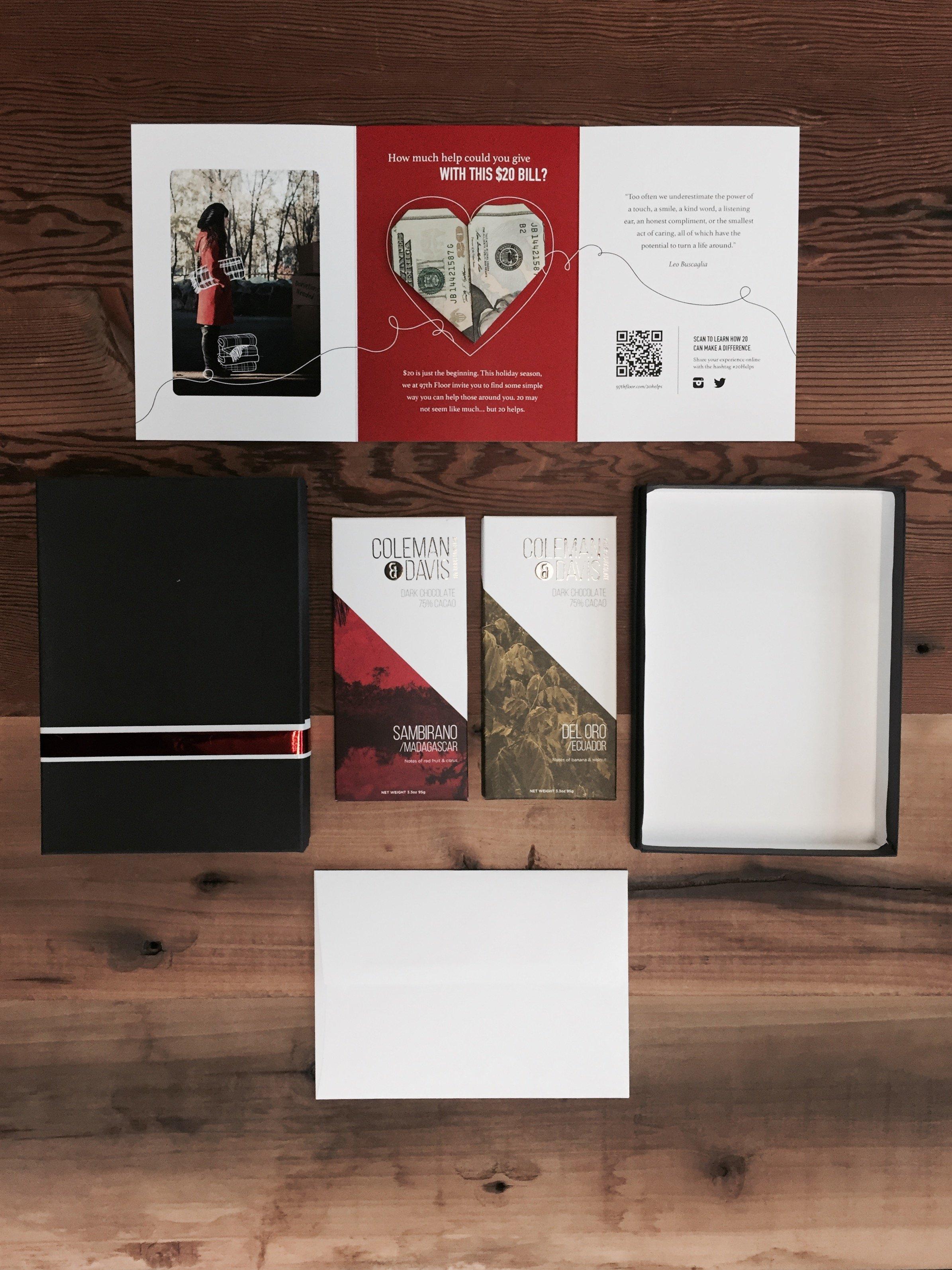card package
