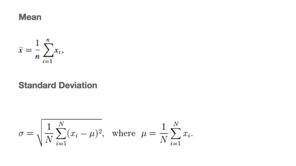 Lesson- Forecasting