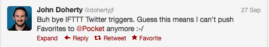 john doherty twitter screenshot
