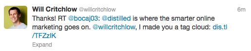will critchlow tweet