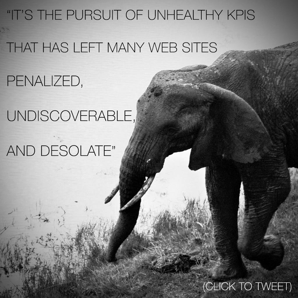 Elephant KPI
