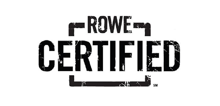 rowe-certified