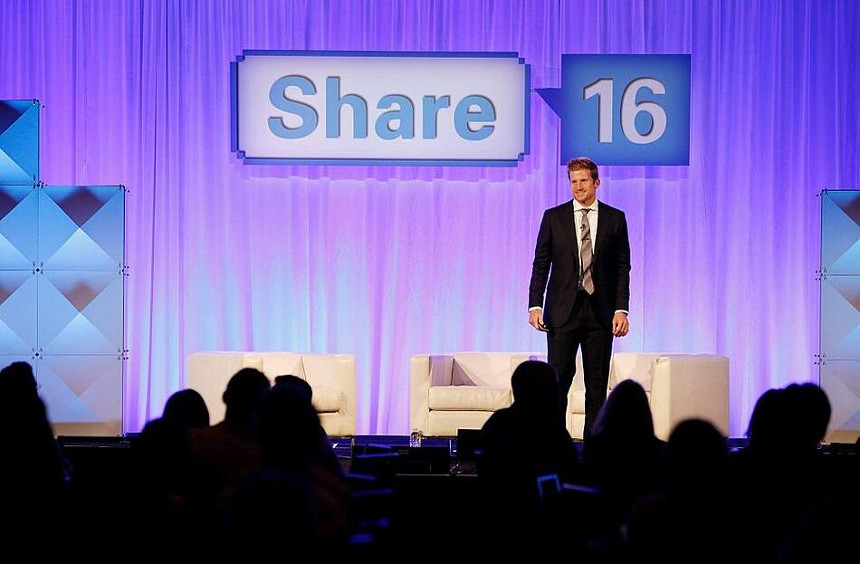 ceo-chris-bennett-keynote-at-share-16