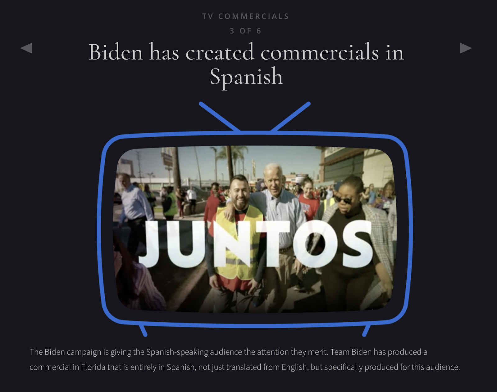 Every dirty detail from the Trump and Biden digital marketing campaigns-Oct-09-2020-07-19-43-81-PM